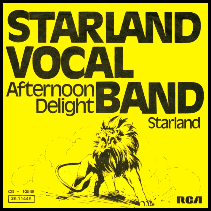 Starland Vocal Band On Tumblr: Everything's A Little Clearer In The Light Of Day