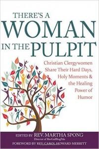 WomaninthePulpit