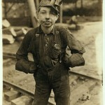 """""""Child labor is not a thing of the past."""""""