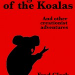New e-booklet: 'Long March of the Koalas (And other creationist adventures)'