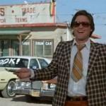Left Behind Classic Fridays, No. 77: 'Hospitality vs. sales'