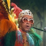 Holy Moses let us live in peace (an Elton John playlist for Donald Trump)