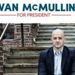 Where are the white evangelicals for McMullin?