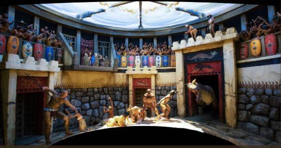 Avoiding the Barnum-esque rip-off of the Ark Encounter