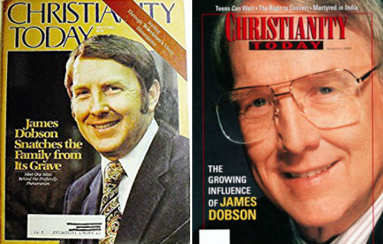 Gerson's critique of James Dobson would have been just as accurate if it had been written during any of the decades in which evangelicalism celebrated this scary, oppressive patriarch.
