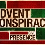 Plotting an Advent Conspiracy