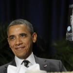 Obama and Bonhoeffer Book