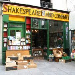 Beds and Books: The Hospitality of Shakespeare and Company