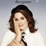 Tina Fey… and Improv as a metaphor for the biblical drama.