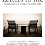 New Book: Letters to Me