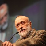 Pope Francis in Conversation with Slow Food's Carlo Petrini