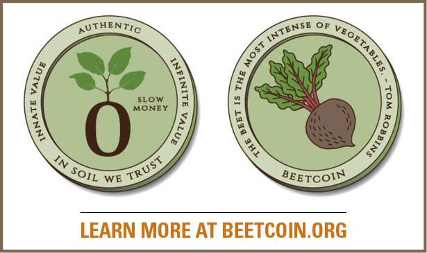 Beetcoin