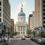 Indiana's New RFRA Bill Hits Home on Indy's Near Eastside