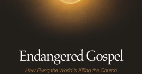 John Nugent - Endangered Gospel
