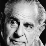 Karl Popper on Faith, Transcendence, and a Third World