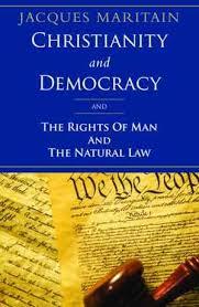Maritain Natural Law