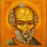 St. Nicholas and a Season for Sledgehammers