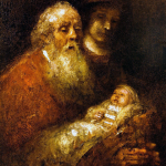 Simeon's Song and the Clarity of Christmas