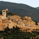Jottings from Assisi on Jon Sweeney's When Saint Francis Saved the Church