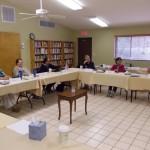 Hesychia School of Spiritual Direction