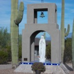 Redemptorist Renewal Center in Tucson