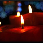 Praying through Advent: Imagining the Heavenly Host