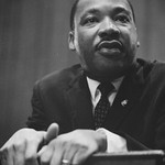 Dr. Martin Luther King Jr.'s Spiritual Practices