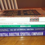 Five Recommended Books on Spiritual Direction