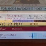 Five Books to Help you Explore Spiritual Practices