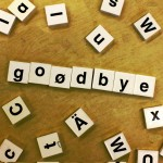 How to Say Goodbye to your Spiritual Director