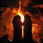 Holding Feet to the Fire: The Role of Accountability in Spiritual Direction