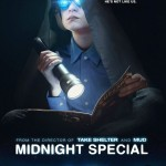 Spirituality meets Science-Fiction in Jeff Nichols', Midnight Special