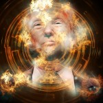 The Quantum Physics of Donald Trump
