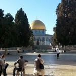 Jerusalem: Full Disclosure