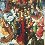 Our Lady Queen of Angels