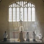 Blackfriars -- the Dominicans in Oxford