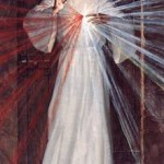 Divine Mercy–Light in the Darkness