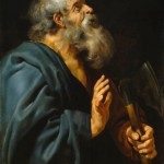 St Mathias - by Rubens
