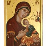 Mother of God in the Month of May