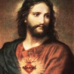 Sacred Heart of Jesus — Tough Love
