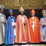 The Real Divisions in the Church of England