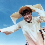 Thomas Aquinas the the Flying Nun