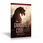 Gargoyle Code - Book - Transparent