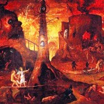 Is Hell Highly Populated?