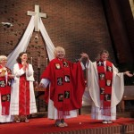 Women's Ordination last year