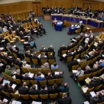 Church of England's General Synod