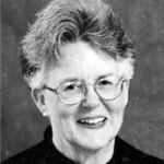Mary Alma Parker RIP