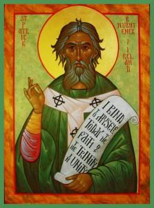 Powerful St Patrick