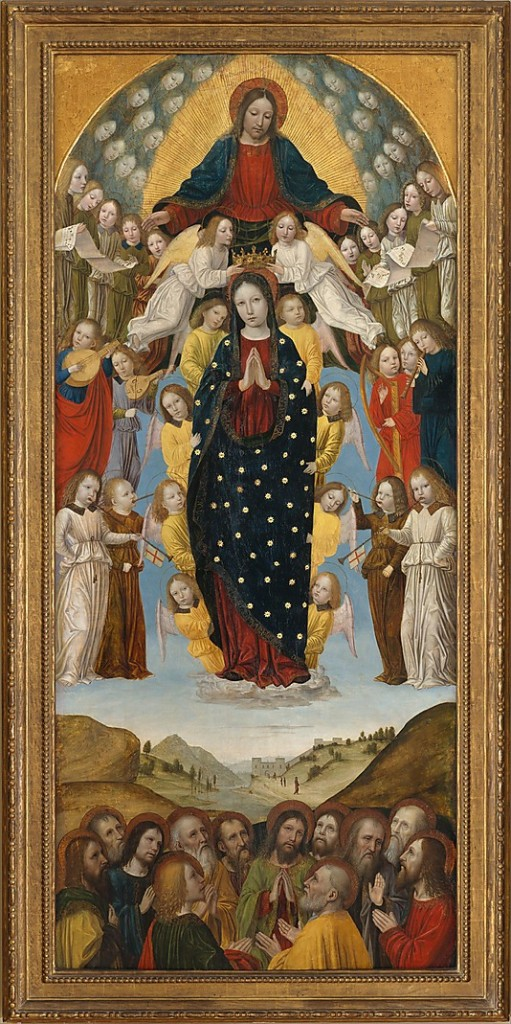 10 Things to Remember About the Assumption of Mary