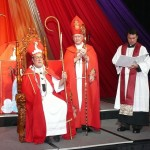 Bishops of the Charismatic Episcopal Church